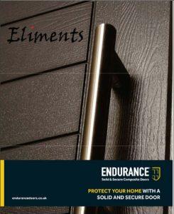 Endurance Door Brochure