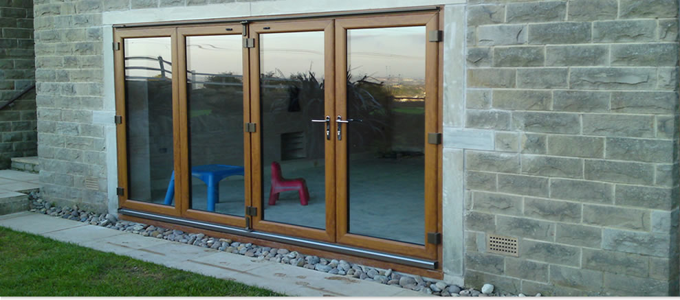 doors upvc selby york yorkshire