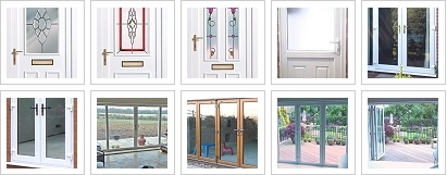 Click for uPVC Doors gallery