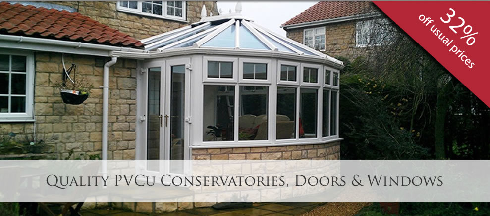 upvc windows York Harrogate Wetherby