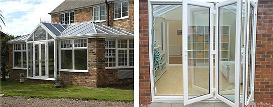 Conservatories Selby