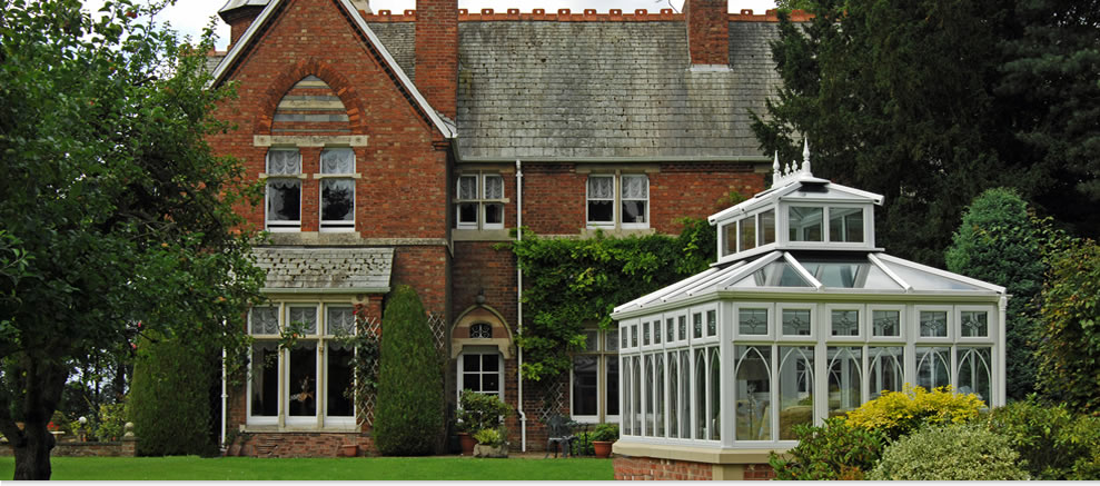 orangeries selby york yorkshire