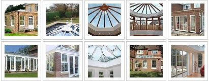 Click for Orangeries gallery
