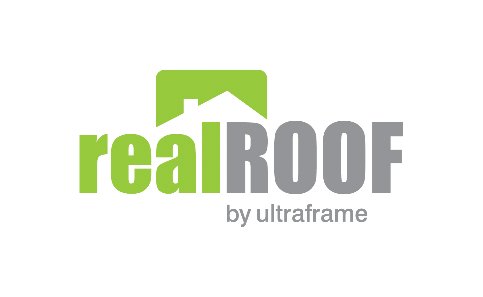 Real Roof logo