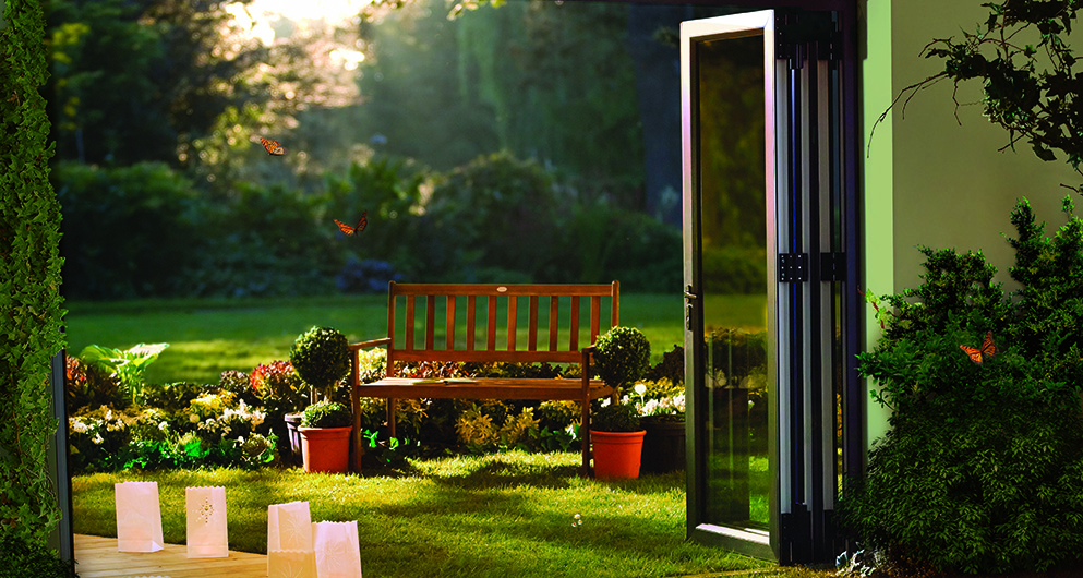Bi-Fold Doors Harrogate