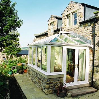 Small Conservatory York Selby Harrogate