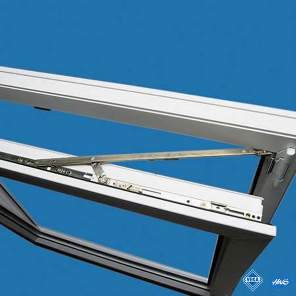Tilt & Turn Windows Selby Harrogate York