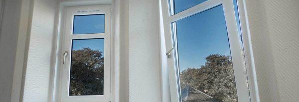 Tilt & Turn Windows York Selby