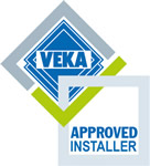 Veka Approved Installer