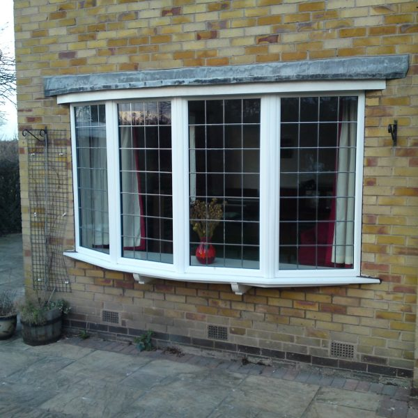 Casement Windows Selby York Harrogate