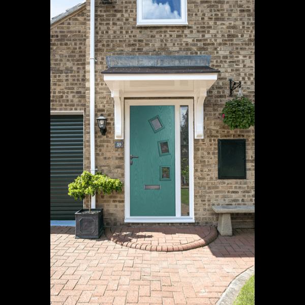 Composite Doors Selby Harrogate York