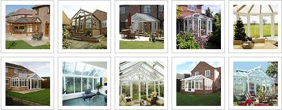 Conservatories York Selby Harrogate