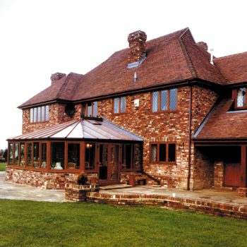 Conservatory York Selby Harrogate 2