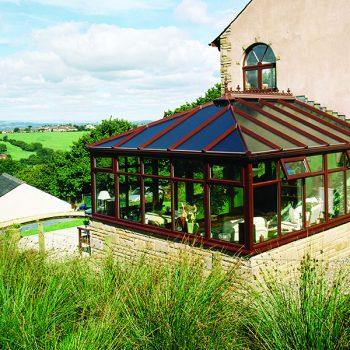 Conservatory York Selby Harrogate 34