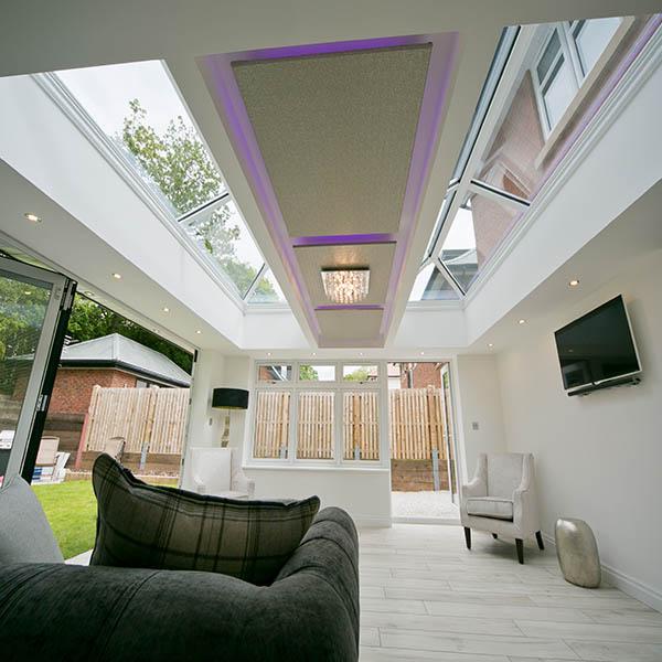 Garden Rooms Selby York