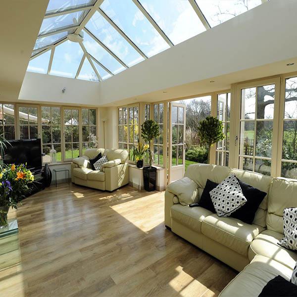 Garden Rooms Selby Harrogate York