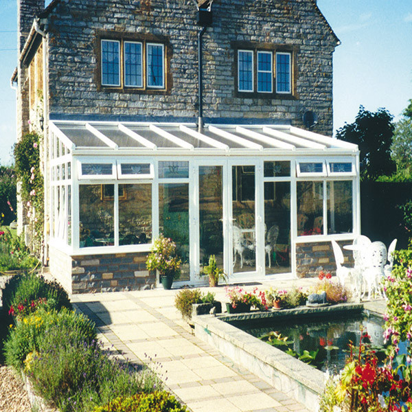Lean-To Conservatories Selby