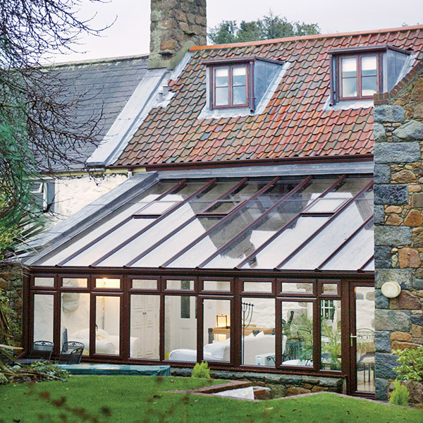 Lean-To Conservatories York