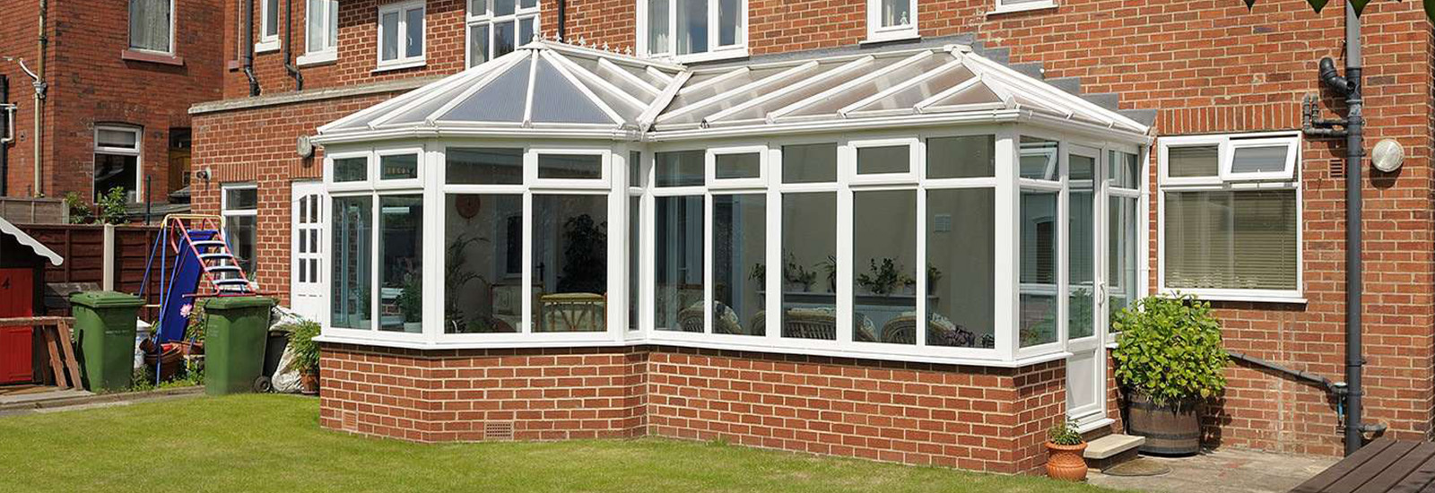 P-Shaped Conservatories York Selby Harrogate