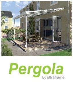 Pergola York Selby Harrogate