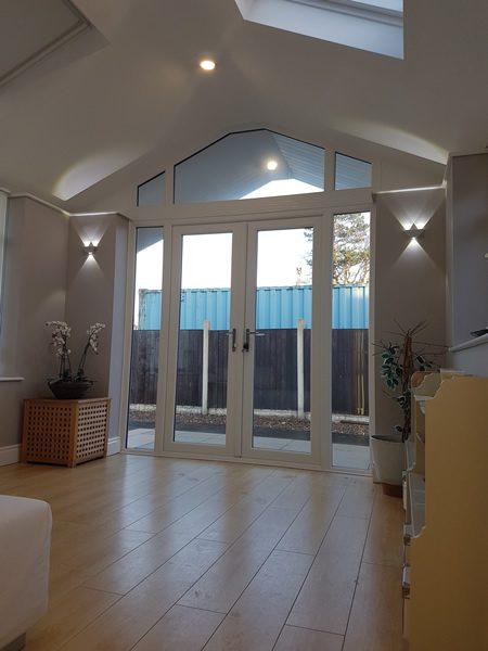 Eliments Windows Doors Showroom 1