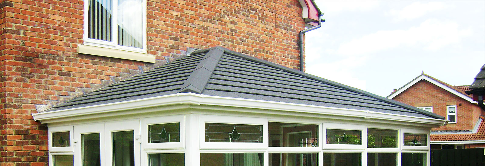 Solid Roof Selby York Harrogate