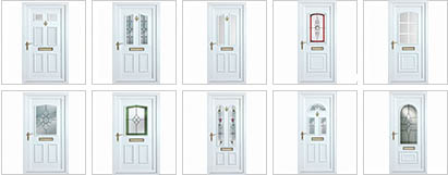 uPVC Doors York Selby Harrogate