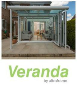 Veranda York Selby Harrogate
