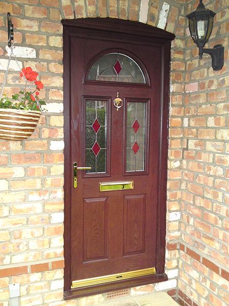 York Composite Doors 10
