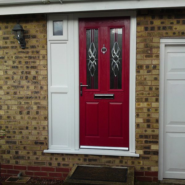 Composite Doors York Selby Harrogate