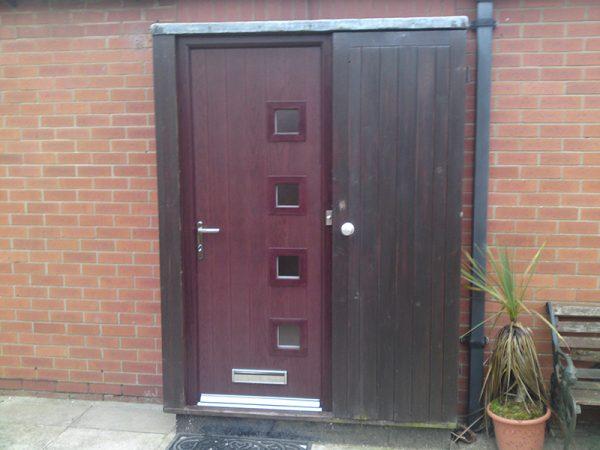 York Composite Doors 12