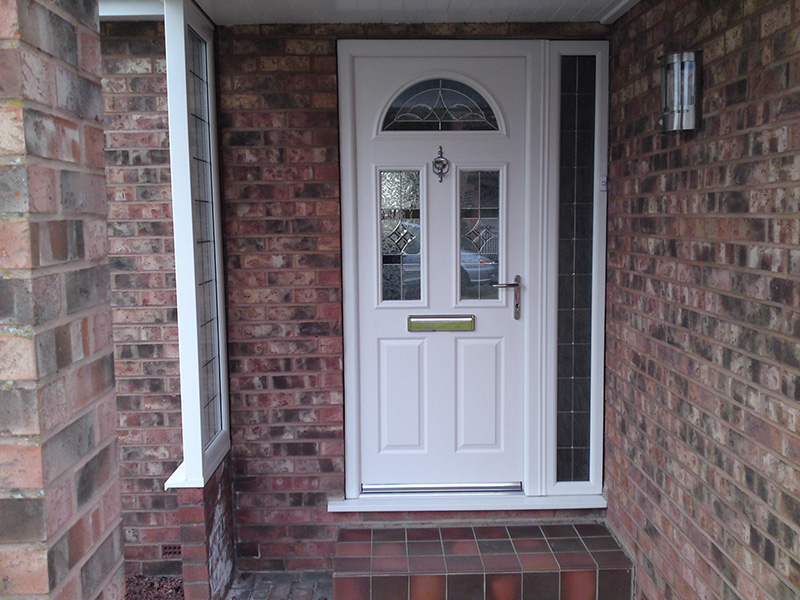 Upvc And Composite Doors For York Selby Amp Harrogate By