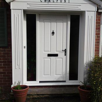 York Composite Doors 15