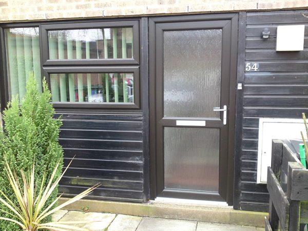 York Composite Doors 18