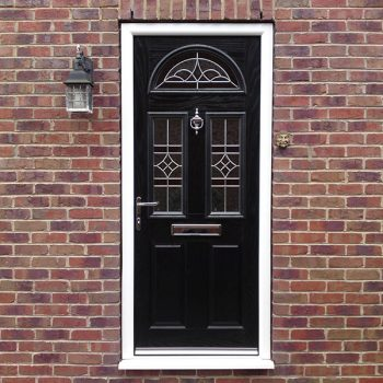 York Composite Door 19
