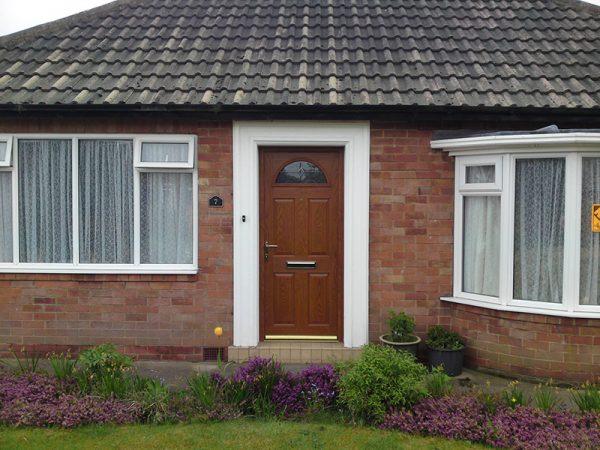 York Composite Door 21