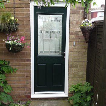 York Composite Door 23