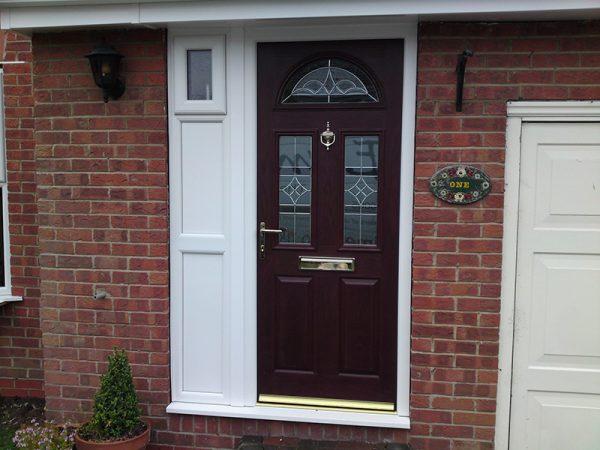 York Composite Door 24