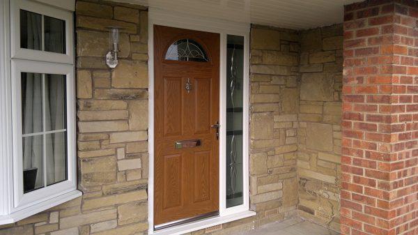 York Composite Doors 5