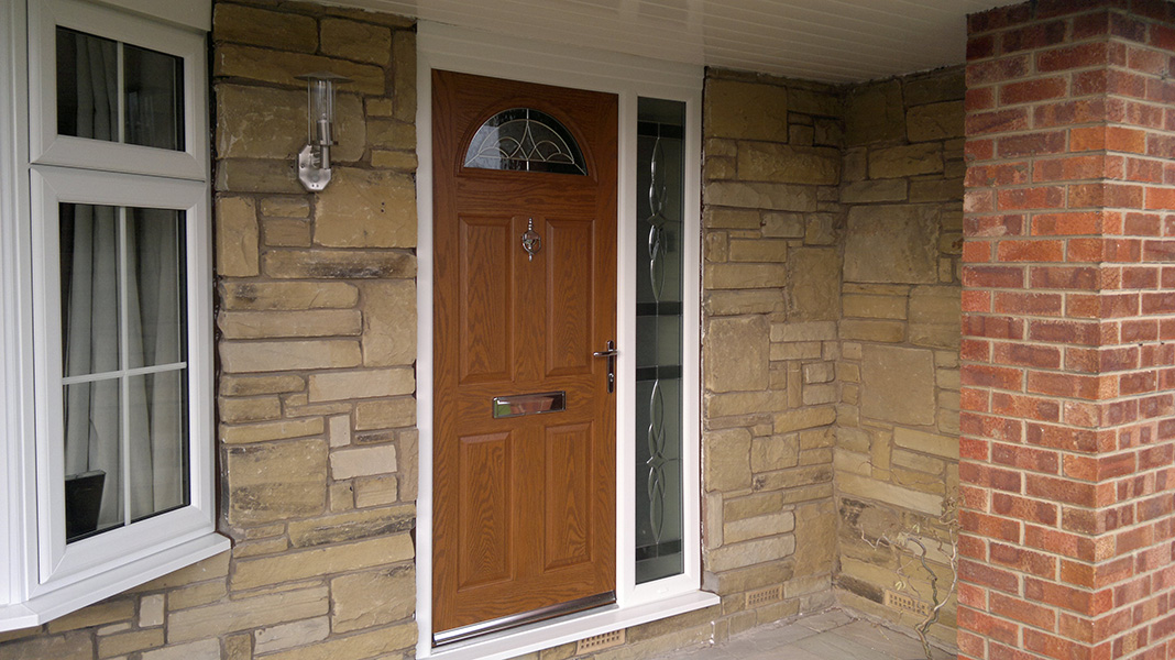 Composite Doors Gallery By Eliments For York Selby