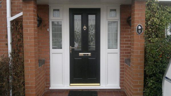 York Composite Doors 6