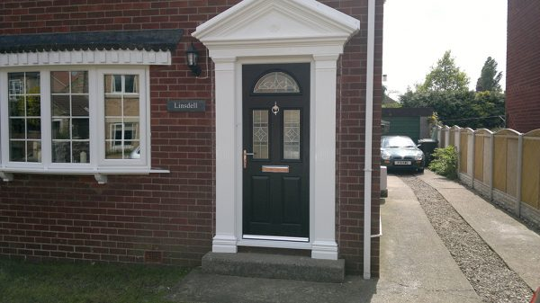 York Composite Doors 9