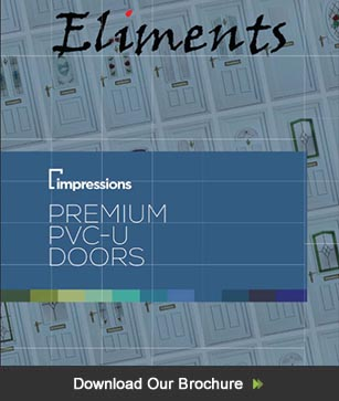 Premium PVC-U Doors brochure