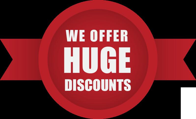 Huge discounts upvc windows york