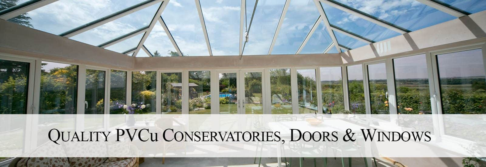 York Selby Conservatories Doors Windows Orangeries