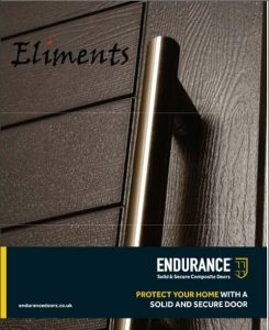 Endurance Door Brochure