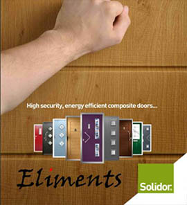 Eliments Solidor brochure