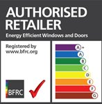 BFRC Authorised Retailer