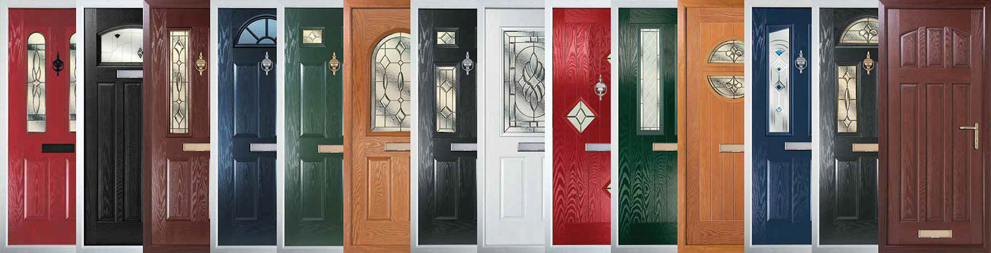 Composite Doors Selby York