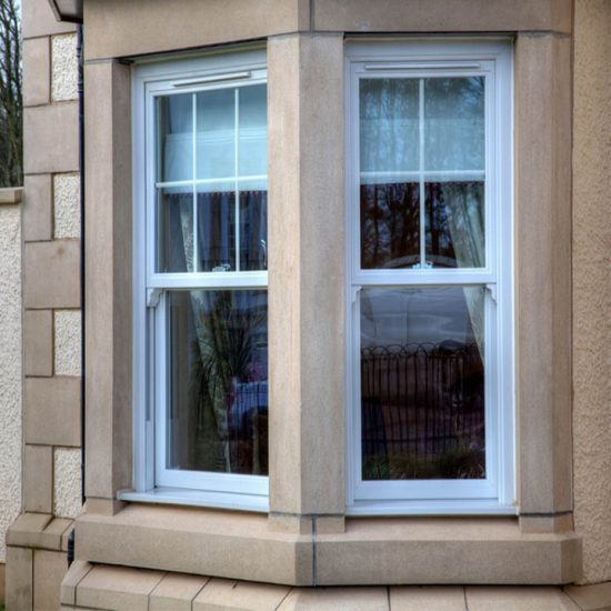 Vertical Sliding Sash Windows Selby York